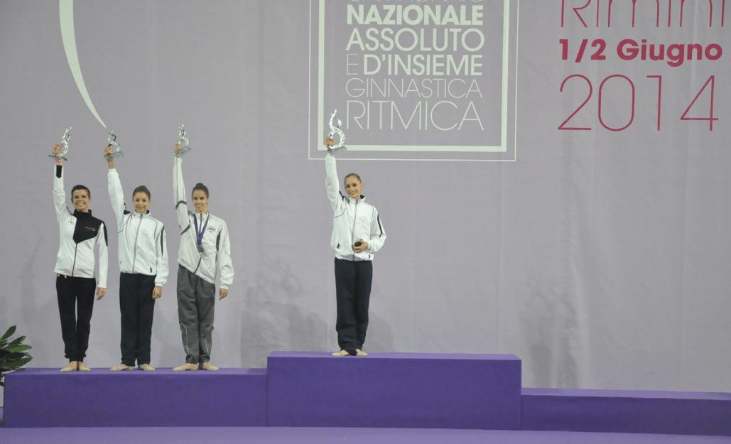 Campionati Italiani Ritmica