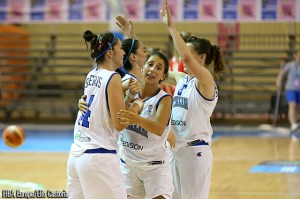 Europeo Under 20 Basket femminile