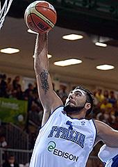 Eurobasket 2015, Aradori, Italia Svizzera