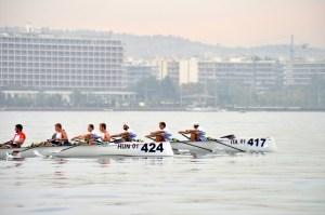 Mondiali coastal rowing