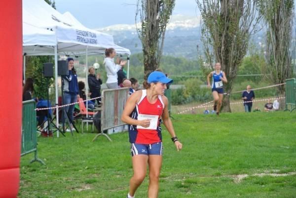 Tricolori Pentathlon, Clara Cesarini