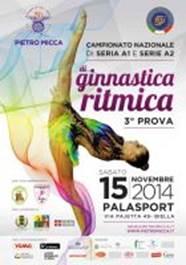 Campionato Italiano Ritmica