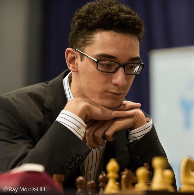 Fabiano Caruana torna a casa, avviate le pratiche per giocare con gli USA