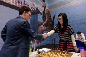 Tata Steel Chess, Fabiano Caruana,