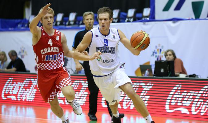 Andrea La Torre BwB NBA