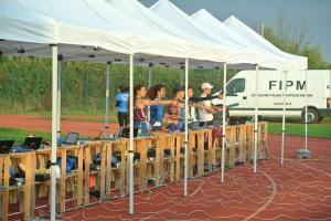 Campionato Italiano Pentathlon Moderno