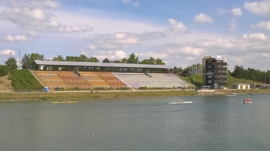 Campionato Europeo Canottaggio Racice
