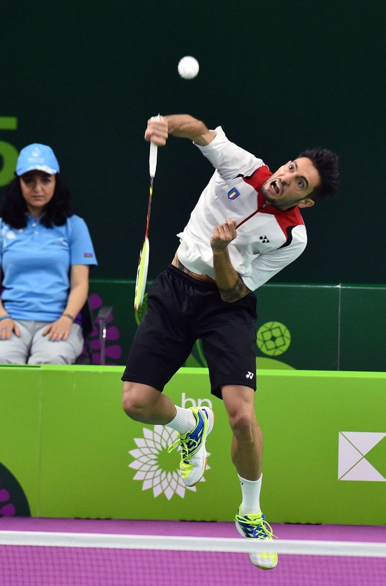Campionati Italiani Assoluti Yonex 2016 Badminton, i risultati