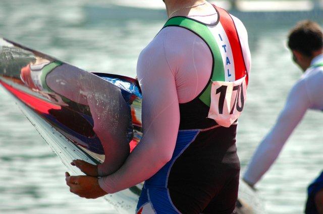 Mondiali canoa velocità: definiti tutti gli equipaggi