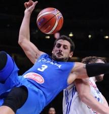 Torneo dell'Acropolis: Grecia-Italia 83-63, sconfitta che fa male