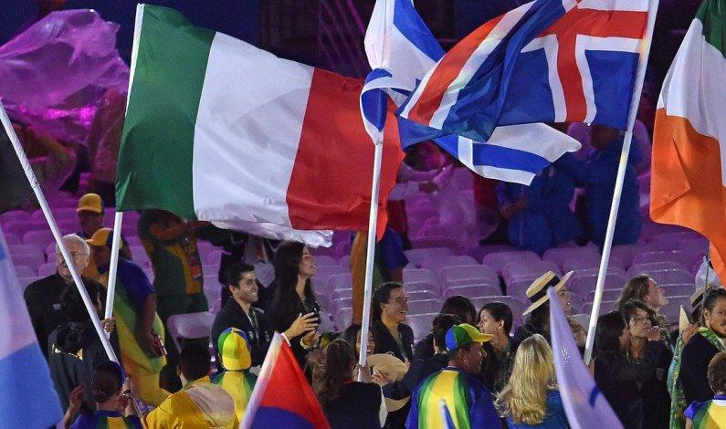 Cronache di #Rio2016: un medagliere carico di significati