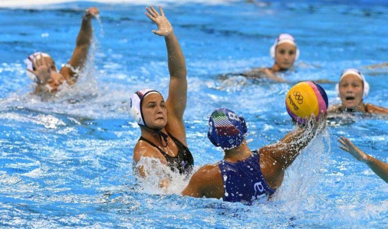 Cronache di #Rio2016: (beach)volley e pallanuoto ci fanno sorridere