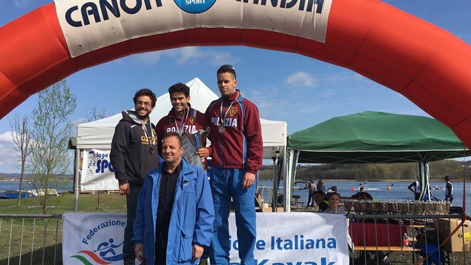Campionati Italiani Canoa Fondo 2017