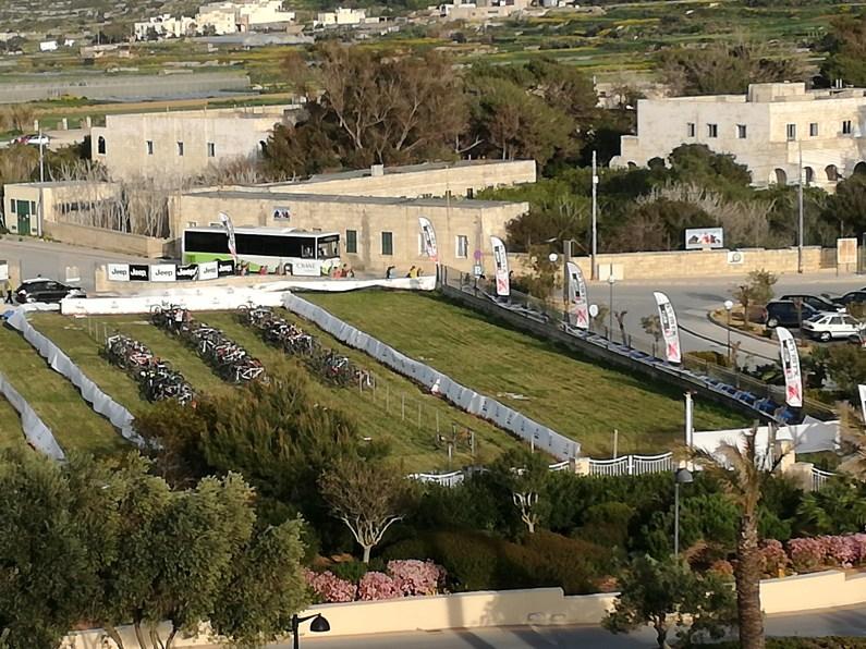 XTERRA European Tour: tutto pronto a Malta per la 1^ prova