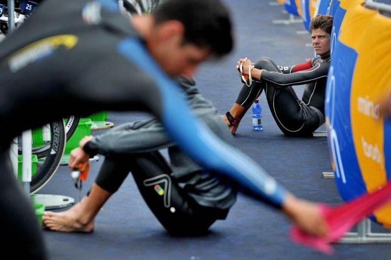 ITU Triathlon World Cup, tutto pronto per la tappa di Cagliari