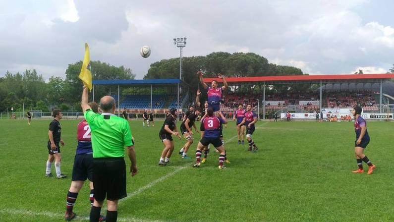 Fase Nazionale Elite Under 18: a Valsugana e Capitolina il terzo round