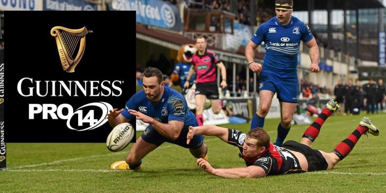 Guinness Pro 14, riparte la stagione TV nel segno di DAZN