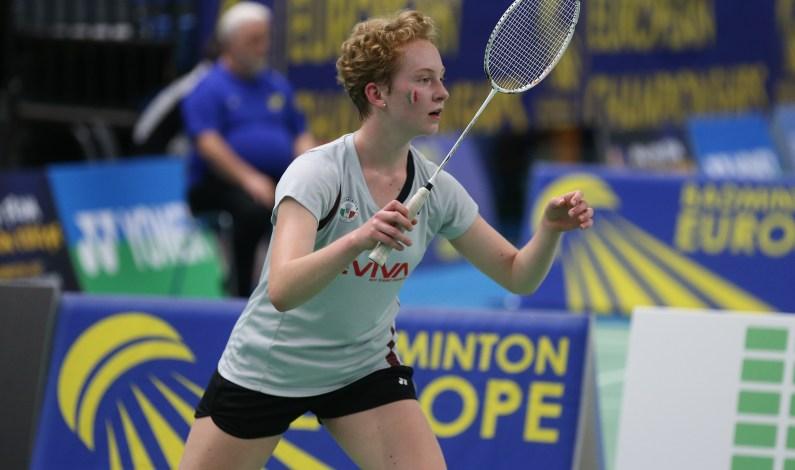 European Junior Championships di Badminton, bene Fink e Kollemann/Massetti