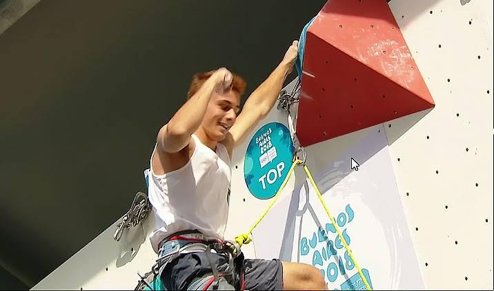 YOG 2018 – Filip Schenk quarto, sfiora il podio e una medaglia storica