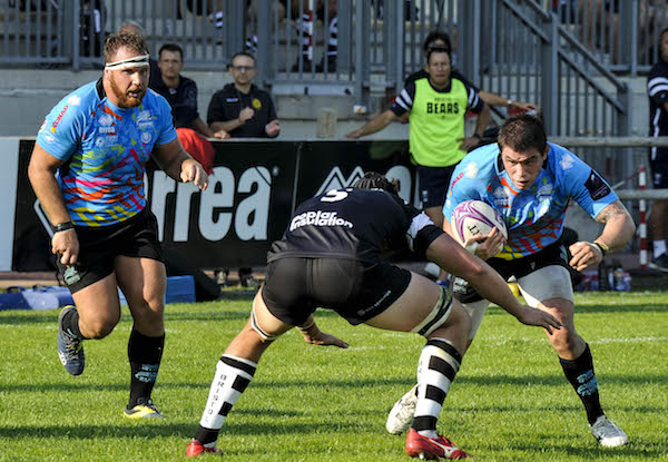 Rugby in Tv, week end 15 e 15 dicembre, spazio alle partite di club
