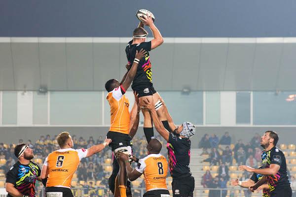 Rugby in TV, il palinsesto del week end 5 e 6 gennaio