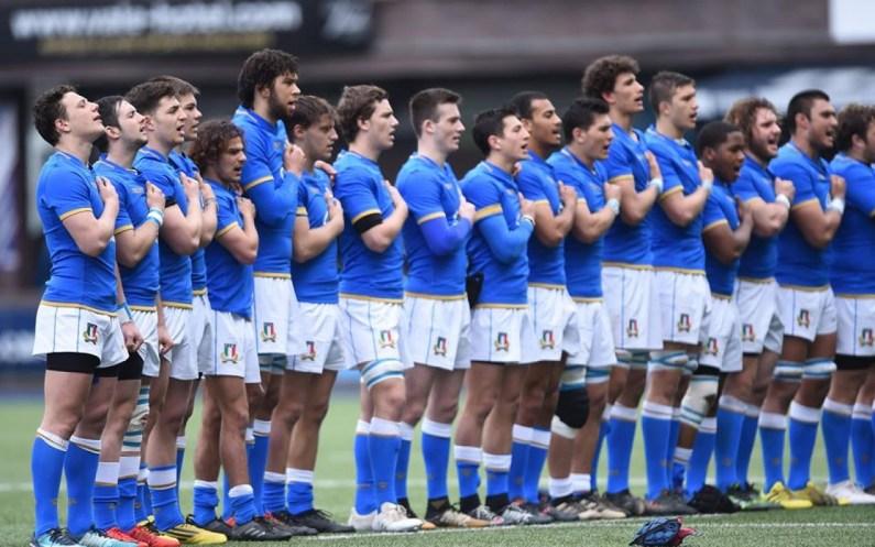 Rugby Under 18, nel test match la Francia supera Italia 34 a 22