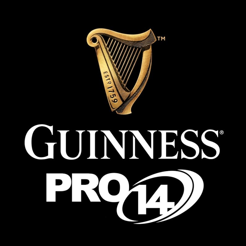 Rugby in TV, fari puntati sui play-off del Guinness PRO14