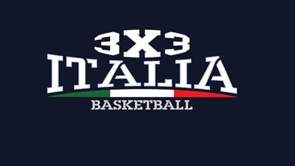 FIBA 3×3 Women's Series – A Torino la Nazionale Campione del Mondo