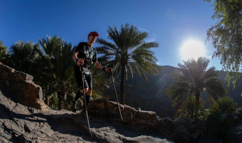 """Oman scommette sullo sport per rilanciare il turismo e """"stare al passo"""""""