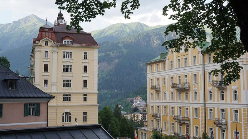 Cronaca di un viaggio: la ciclovia Alpe Adria da St. Johann a Bad Gastein