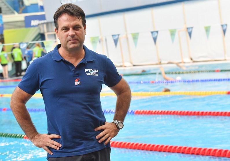 Nuoto paralimpico, intervista al CT Riccardo Vernole