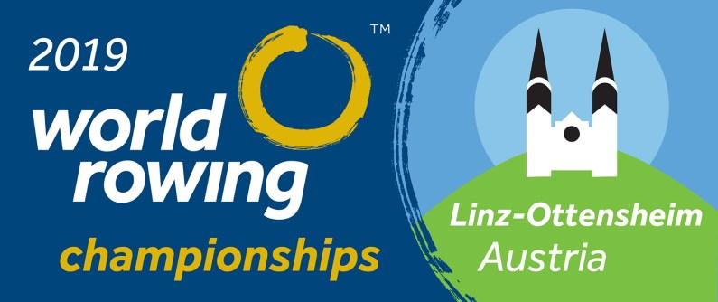Mondiali di Canottaggio a Linz, ecco gli Azzurri in gara