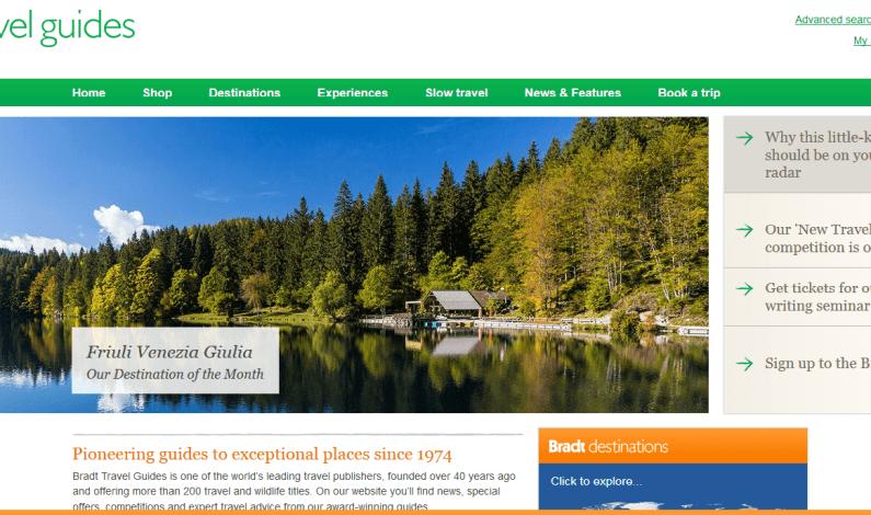 Bradt Guide: il Friuli Venezia Giulia è la destinazione del mese