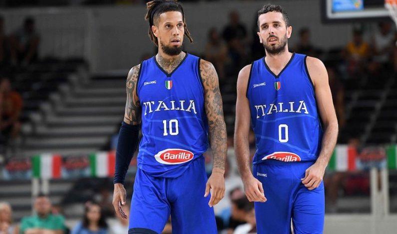 Torneo AusTiger, Italia in Cina con Serbia, Francia e Nuova Zelanda