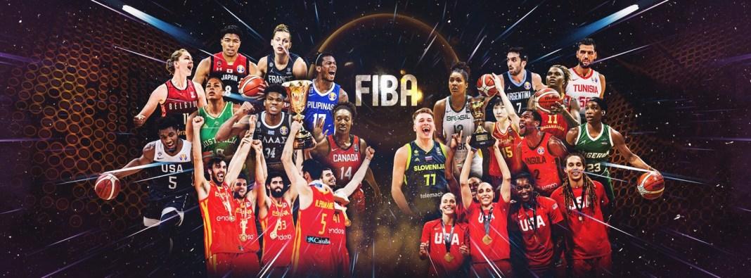 Tornei Pre Olimpici basket 2020