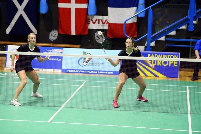 Nazionale Badminton