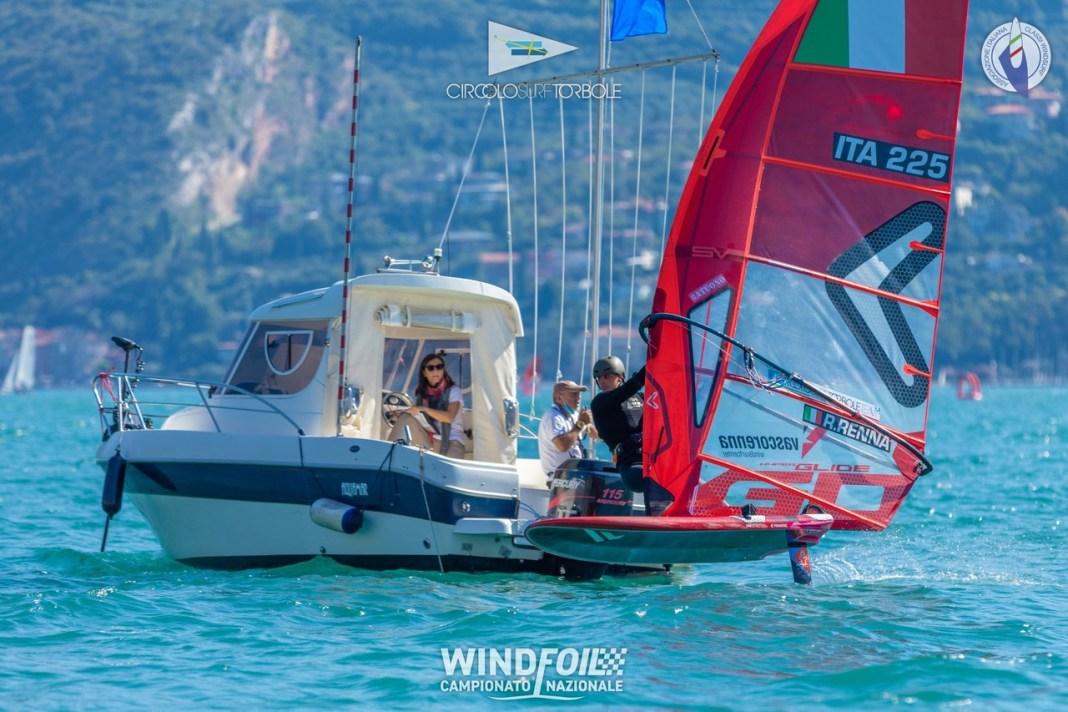 Campionato Italiano Foil