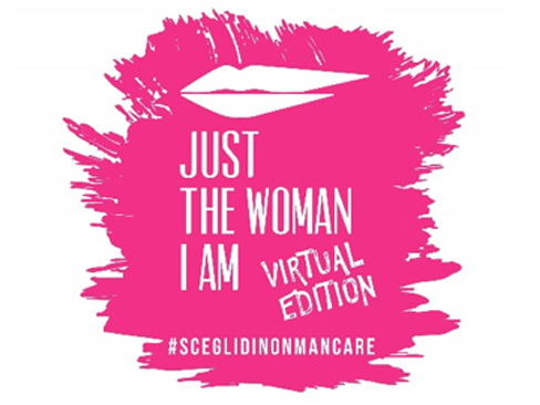 Virtual Just the Woman I am