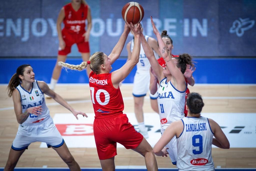 EuroBasket Women2021