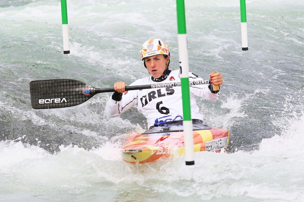 Campionati Europei Canoa Slalom