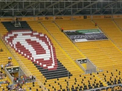 Benefizspiel Dynamo Dresden vs. Hamburg - Foto: Sport4Final