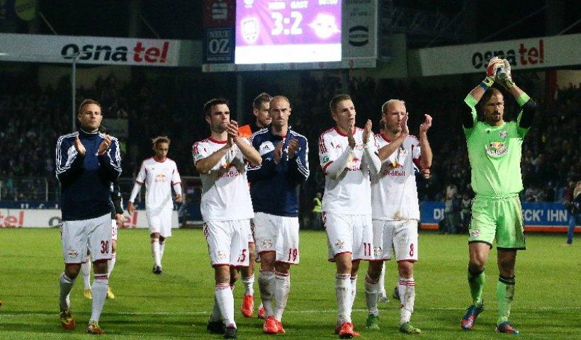 RB Leipzig verliert nach zweimaliger Führung 2:3 in Osnabrück 4