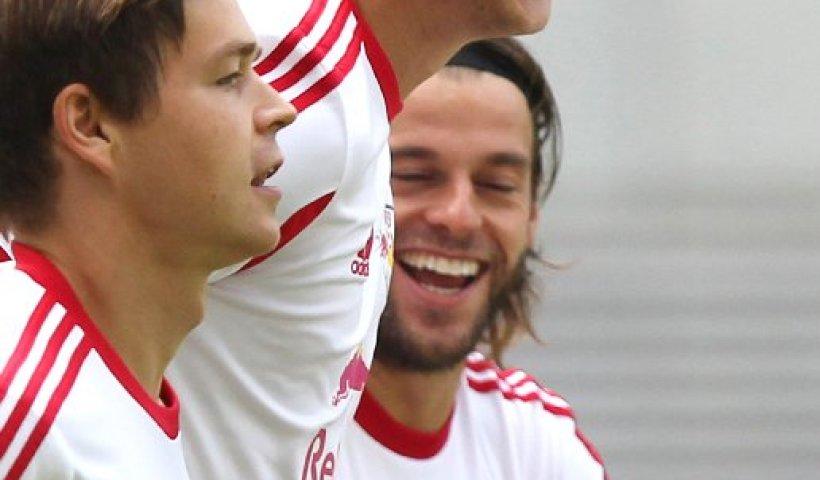 RB Leipzig besiegt souverän VfB Stuttgart II 3:1 9