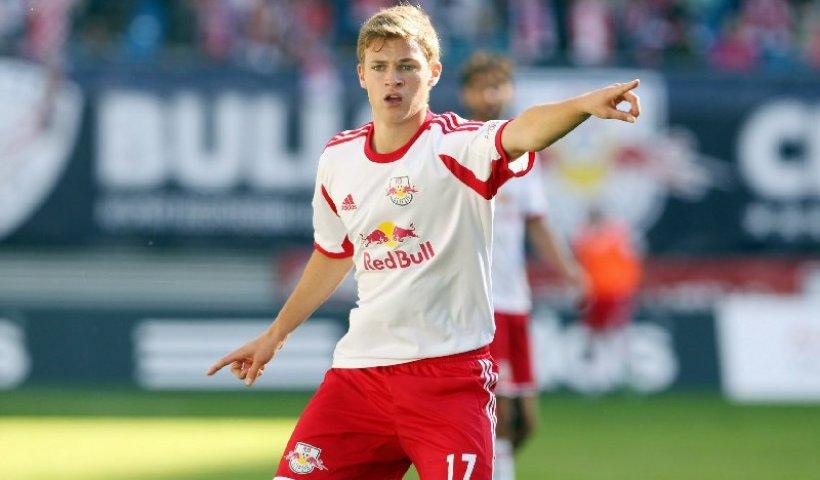 Joshua Kimmich im DFB-Aufgebot für U21-EM-Play-offs 5