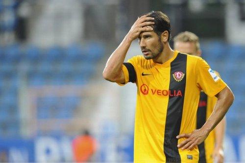 Cristian Fiel (2013) - Foto: Dynamo Dresden
