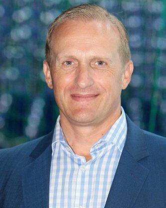 Kay-Sven Hähner (Manager HC Leipzig) - Foto: Sebastian Brauner
