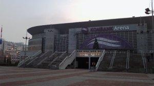 Handball-WM 2013 Serbien - Kombank Arena in Belgrad - Foto: SPORT4Final