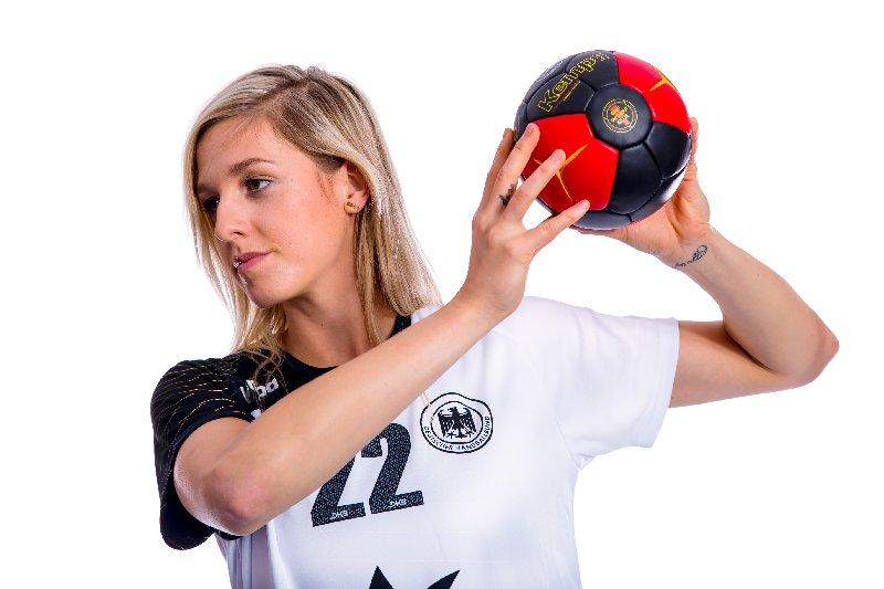 Susann Müller Handball