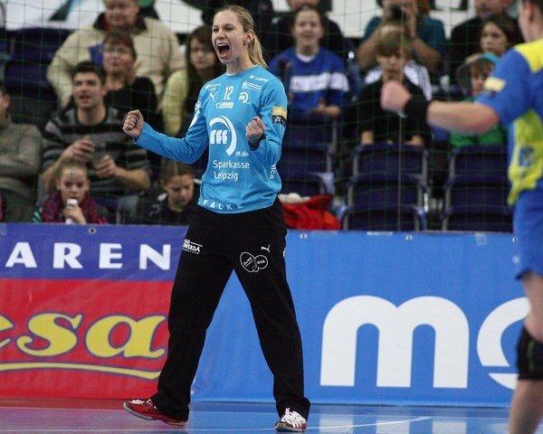 """Exklusiv: Pokal-Final4 und die """"Wiedergeburt"""" des deutschen Frauen-Handballs 3"""