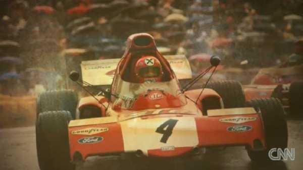 CNN International: The Circuit - Niki Lauda F1 - Foto: CNN International